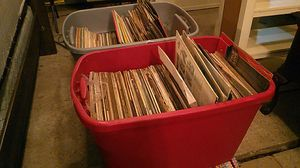 Vinyls... for Sale in Houston, TX