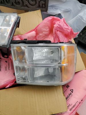 Chevy gmc headlights for Sale in Hialeah, FL