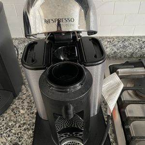 Nespresso VertuoLine Coffee And Espresso Maker for Sale in Alexandria, VA