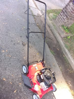 I have My Brand NEW Briggs and Stratton 300 series 4.50 Hyper Tough Never Used before $100.00 come pick it up Today for Sale in Atlanta, GA