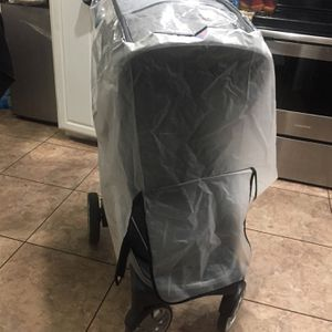 Baby Rain Cover For The Stroller for Sale in Tustin, CA
