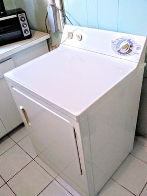 GE washer dryer combo must go moving sale for Sale in Miramar, FL