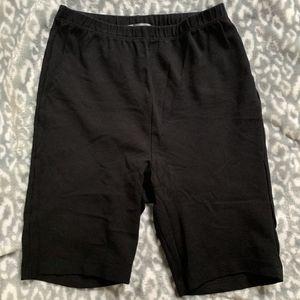 Ladies Biker Shorts for Sale in Cypress, CA
