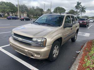 Chevrolet Chevy Trail Blazer for Sale in Tamarac, FL
