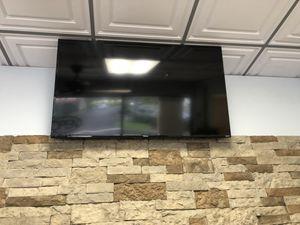 50 inch tv for Sale in Pompano Beach, FL
