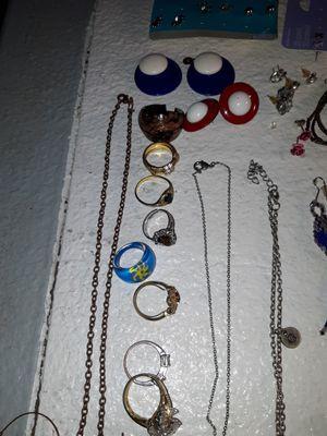 Jewelry for Sale in Wichita, KS