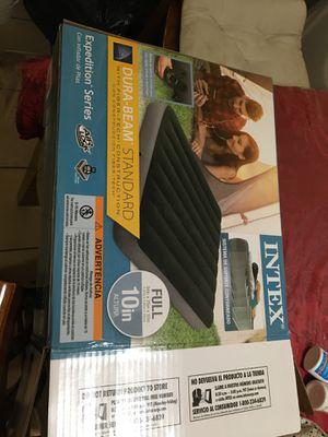 Camping air mattress for Sale in El Monte, CA