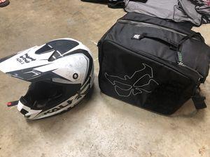 Biking downhill helmet! BRAND NEW!! for Sale in San Diego, CA