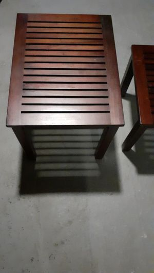 End tables for Sale in Bensalem, PA