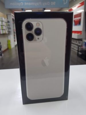 iPhone 11 pro 64gb unlocked on finance with $50 down for Sale in Carrollton, TX