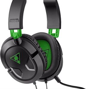 Turtle Beach Ear Force Recon 50X Stereo Gaming Headset for Xbox One & Xbox Series X|S (compatible w/ Xbox controller w/ 3.5mm Headset Jack) PlayStatio for Sale in Baltimore, MD