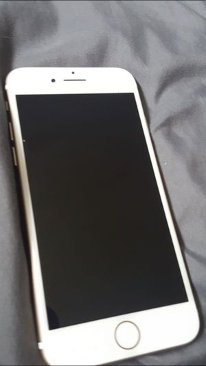 IPhone 7 Boost Mobile ( Unlocked ) Great Condition for Sale in Pittsburgh, PA
