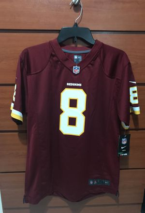 Redskins Nike Jersey (Youth XL) for Sale in Hialeah, FL