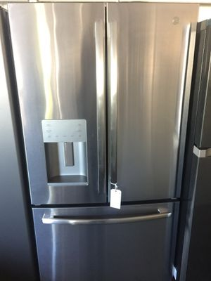 GE French Door Refrigerator for Sale in San Luis Obispo, CA