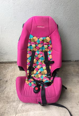 Cosco car seat 40-80 pounds/ 43-50 inches $20 for Sale in Fountain Valley, CA