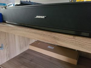 Bose solo 10 sound bar for Sale in Kissimmee, FL