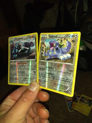 Pokemon ULTRA RARES and a MEGA RARE!!! for Sale in Portland, OR