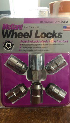 Jeep Jku Wheel locks for Sale in Collegeville, PA