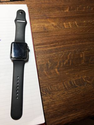 Apple Watch Series 2 42mm for Sale in Buffalo Grove, IL