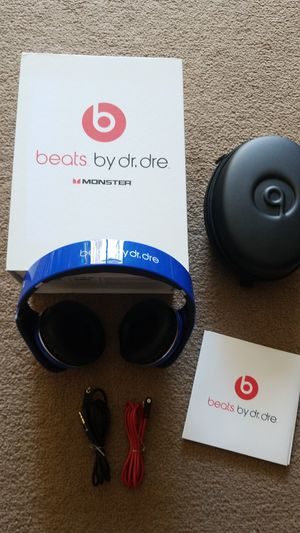 Wireless Headset by dr. Dre for Sale in Old Bridge, NJ