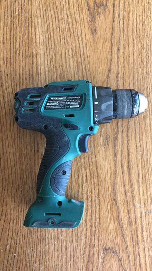 Flexpower Drill / driver (Ref.18) for Sale in Superior Charter Township, MI