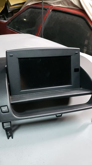 Rx8 navigation parts for Sale in Rocklin, CA