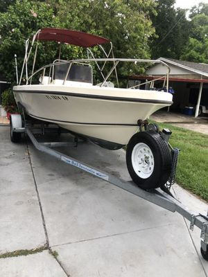 Angler for Sale in Leesburg, FL