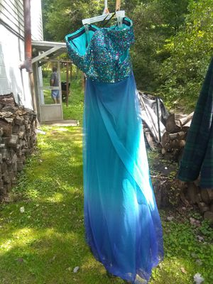 Homecoming/Prom dress for Sale in Saint Marys, WV