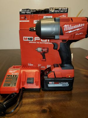 Impacto Milwaukee fuel 1/2 for Sale in South Gate, CA