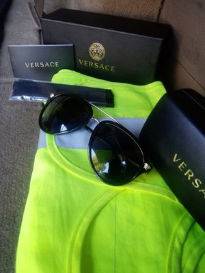 Versace sunglasses for Sale in Perris, CA