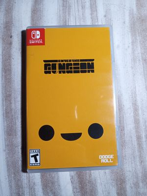 Enter the Gungeon for Switch for Sale in Phoenix, AZ