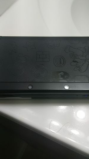 BlackFriday Edition Nintendo 3ds for Sale in Gaithersburg, MD