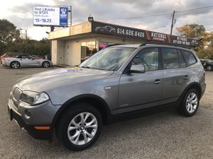 2009 BMW X3 for Sale in Columbus, OH
