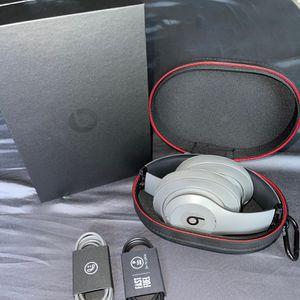 Beats Studio3 OverEar Wireless Headphones for Sale in King City, OR
