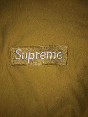 Suprem box logo crewneck for Sale in Los Angeles, CA
