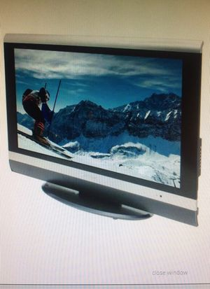 "37"" Sceptre TV for Sale in Falls Church, VA"