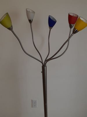 Floor Lamp for Sale in Homestead, FL
