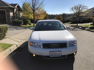 2002 Audi A4 3.0 QU for Sale in Redmond, WA
