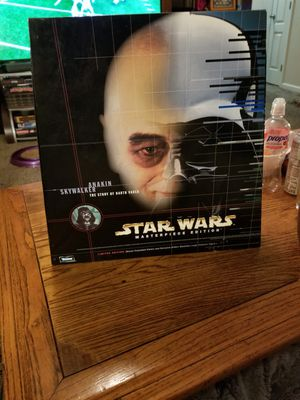 Star Wars Masterpiece Edition Anakin Skywalker for Sale in Hillsboro, OR