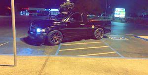 Dodge Ram 22s srt wheels for Sale in San Jose, CA