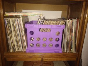 Rare Vinyl Albums Classic from 60's 70's 80's 90's for Sale in Bonney Lake, WA