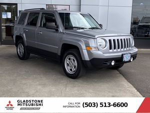 2016 Jeep Patriot for Sale in Milwaukie, OR