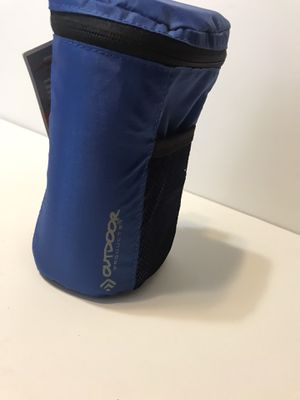 Outdoor insulated water bottle holder/carrier for Sale in Santa Clara, CA