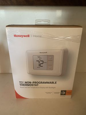 Never been used Honeywell thermostat for Sale in Los Angeles, CA