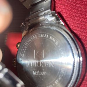 """Curren"" Brand Name Watch 25$ for Sale in Port Orchard, WA"