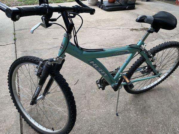 Free Mountain bike(pending pick up)