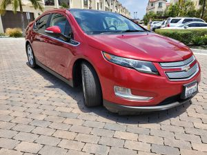 Chevy Volt for Sale in Carson, CA