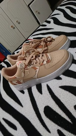 Air Force 1s mens 7.5 for Sale in Tacoma, WA