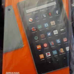 "Fire 7 tablet (7"" display, 32 GB) - Black for Sale in Pompano Beach, FL"
