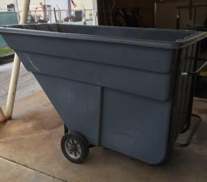 Industrial Tilt Trucks 3 for sale for $75 a piece or 3 for $150 pick up only near grove City for Sale in Grove City, OH